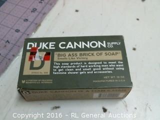 Dule cannon