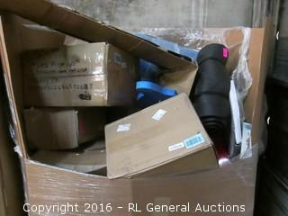 Large Lot various items See Pics