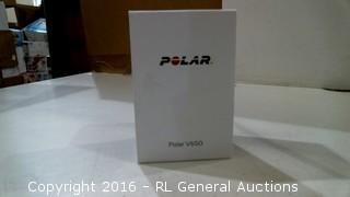 Polar V650 the smartest cycling computer