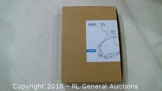 Jaws Bluetooth Headset