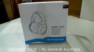 Sennheiser HDR 165 Additional headphones