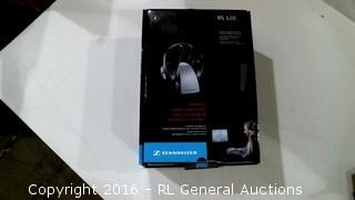 Sennheixer Wireless sound experience Easy Recharge & maximum comfort