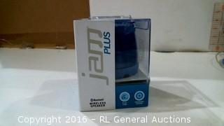 jam Plus Bluetooth Wireless Speaker