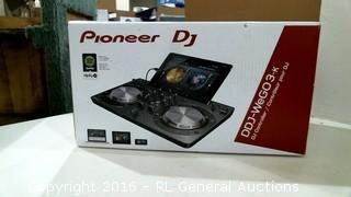 Pioneer DJ Powers on Please Preview