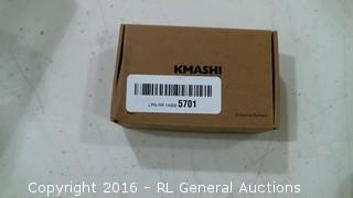 Kmashi External Battery