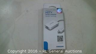 Samsung Galaxy HDTV Smart Adapter with MHL Technology
