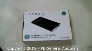 Innogie Air Series External Battery