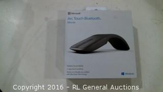 Arc Touch Bluetooth