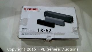 Canin LK-62 Portable Kit