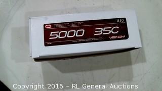 5000 35C Battery