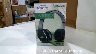 Beyution Wireless Headphones