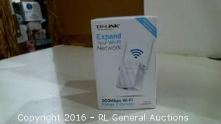 TP-Link Expand  Your WiFi Network