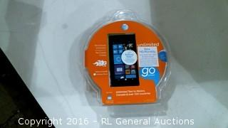 AT&T Factory Sealed