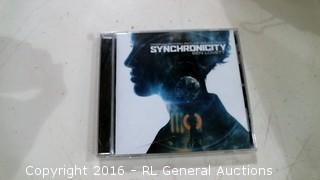 Synchroncity