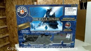Lionell The Polar Express