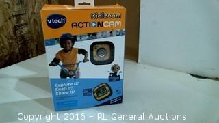 Vtech Action cam