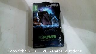 Lifeproof Frepower