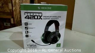 XBOXONE Wireless Gaming Headset