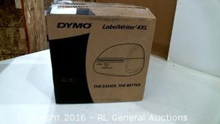 Dymo Label/Writer 4XL