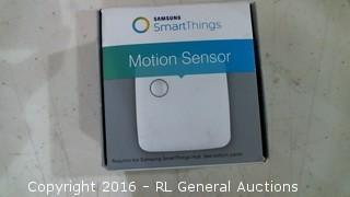 Samsung Sotion sensor