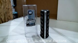 Jam Street Wireless Stereo Speaker