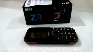 BLU Z3