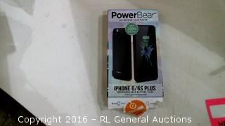 Powr Bear