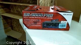 Digital Karaoke receiver with key control