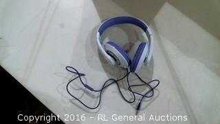 Connectland Headphones