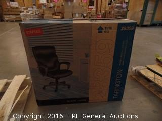 Tarington Rolling Chair
