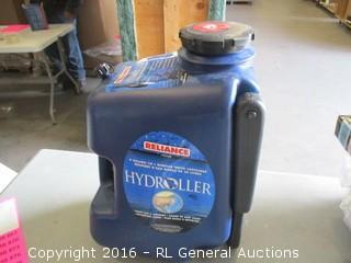 Reliance hydroller