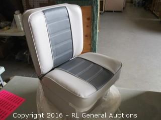 Replacement Boat Seat