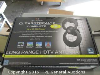 Clearstream 2 Antennas Direct
