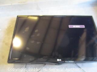 """LED TV 24"""" see pics"""