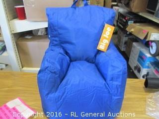 Big Joe chair