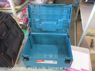 Makita Storage Box