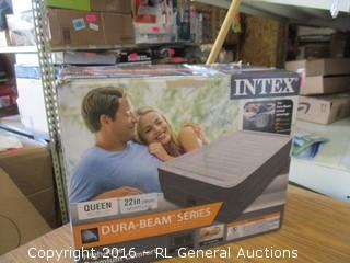 Intex Bed