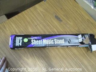 Onstage Stand
