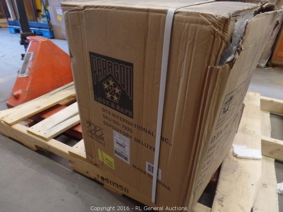 Worlds Largest Online Retailer Returns TOOLS 221 Richards -Daytime - (October 21)