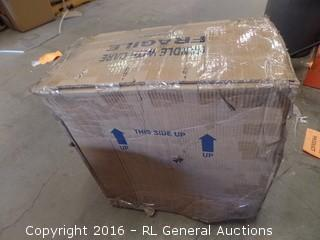 Coxreel Truck Series Hose Reel with EZ Package damaged New In Box