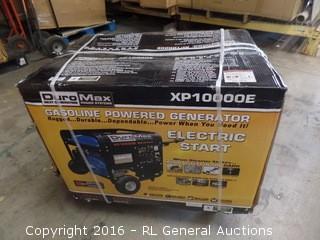 Duro Max Gasoline Powered Generator