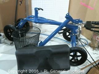Riding cart and basket??? See Pics