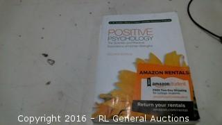 Postive Psychology