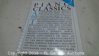 Piano classics