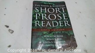 Short Prose Reader