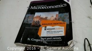 Microeconiomics