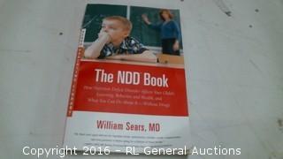 The NDD Book