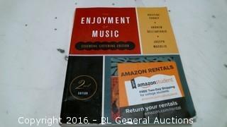 Enjoyment Music