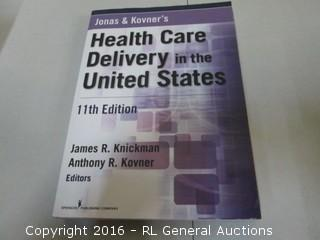 Health Care Delivery in the United States