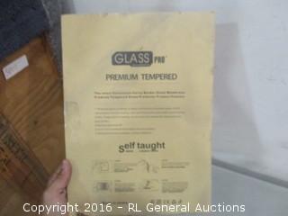 Glass Pro